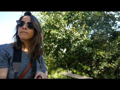 Travel Vlog - New Zealand //Hippy Train