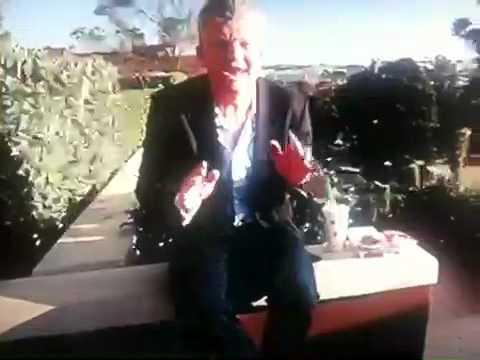 England USA piece on ITV