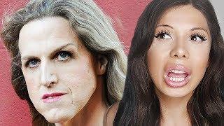 """Trans Women Are 100% REAL WOMEN"" - Okay.."