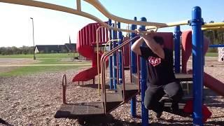Playground Rules PBIS