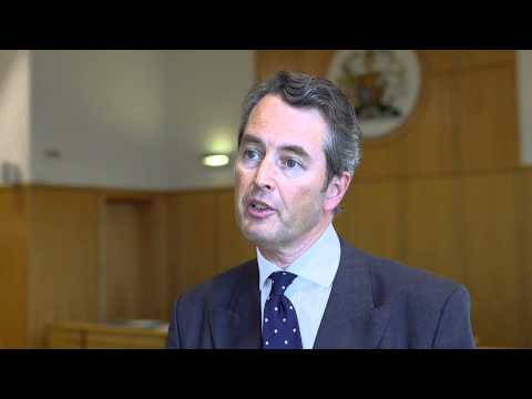 The work of judges in the Crown Court in England and Wales