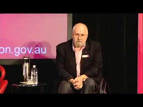 Climate Change- Climate Commission Brisbane community forum