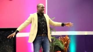 Pastor Godfrey Owori ( Don