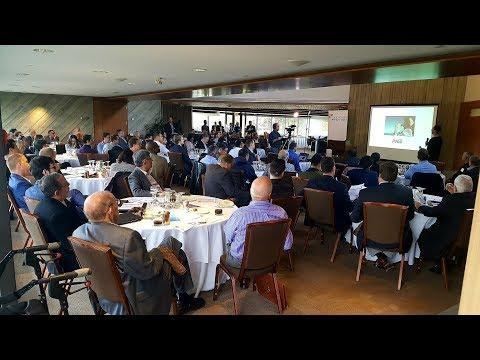 York Angel Investors Inc - Monthly Investment Meeting Sneak Peek