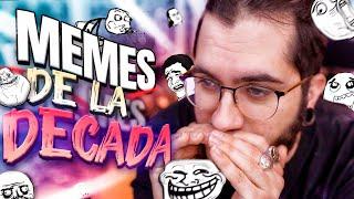 MEMES DE LA DECADA