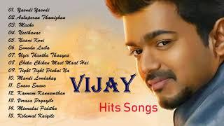 Vijay Super Hit Songs   Audio Jukebox   90's Vijay Hits   Tamil Movie Songs   Deva   Music Master