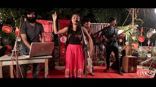 Sundori Komola | Electro Folk | Rooftop Concert | Panchojonnyo | Khuror Call | CMV