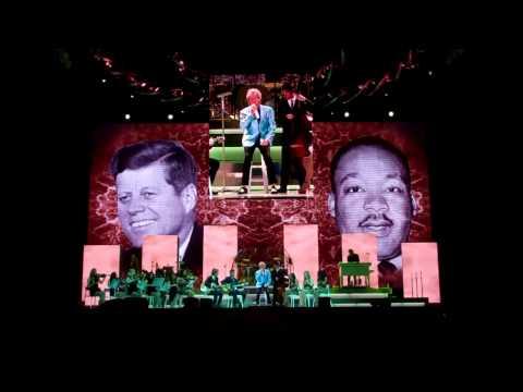 Rod Stewart - Brighton Beach [O2 Arena London, 11.07.2013]