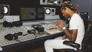 Future Takes Over Hotel Turns Room Into Recording Studio