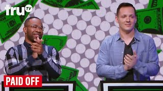 Paid Off with Michael Torpey - Demi Lovato or Democracy | truTV