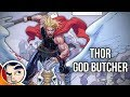 Thor God Butcher Complete Story Comicstorian