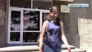 ქუთაისელი მოჭადრაკე - ნინო ჯალაღონია