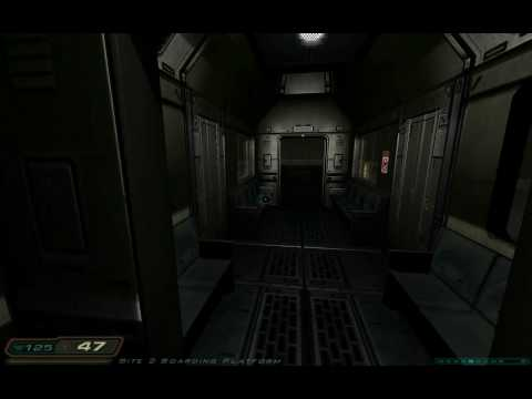 Let's play Doom 3 - (Part 37)