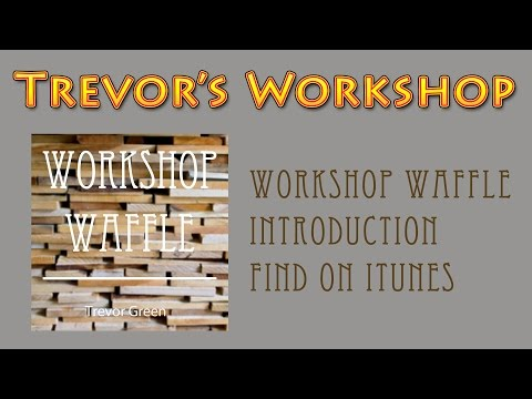 Workshop Waffle Podcast Introduction