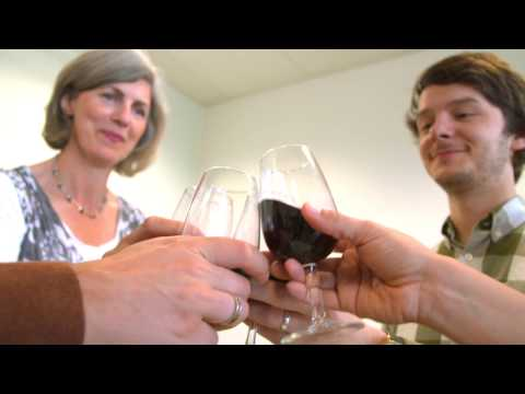 Unravelling the secrets of wine