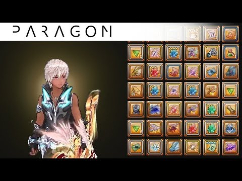 [Paragon] Aura Kingdom DPT - 12K RC for a Deluxe Table? May 2017