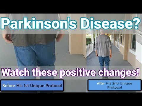 Reversing Parkinsons Disease