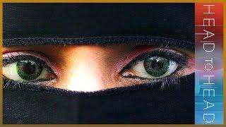 Do Arab men hate women?   Head to Head