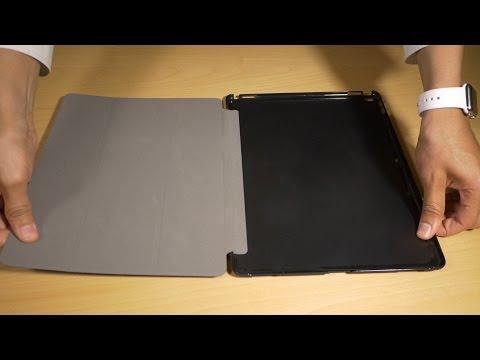 Review: JETech iPad Pro Smart Case