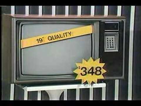 1984 Zenith Commercial