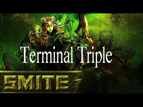 SMITE - Terminal Triple