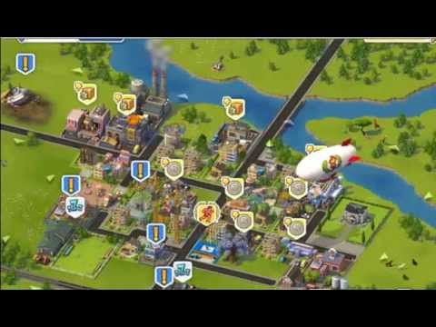 SimCitySocial Bot / free download