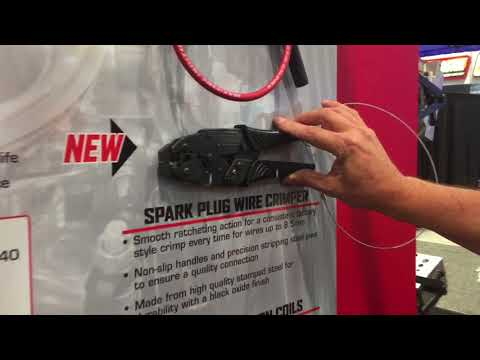 New Products from Edelbrock for 2018