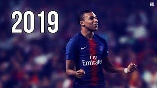 Kylian Mbappé 2019 - Crazy Skills & Goals ᴴᴰ