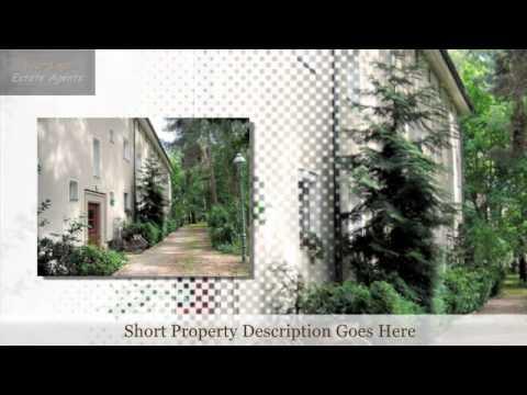 Buying House UK Property Video Opening Style 9