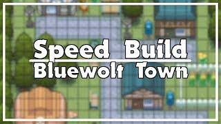 Pallet Town REDUX Speed Development - RPG Maker XP (Pokemon
