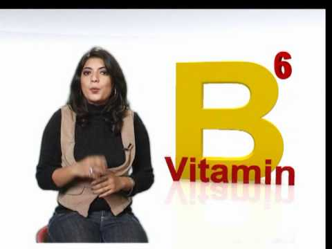 Vitamins - Benefits Of Vitamin B(6) - Tips For Healthy Eating