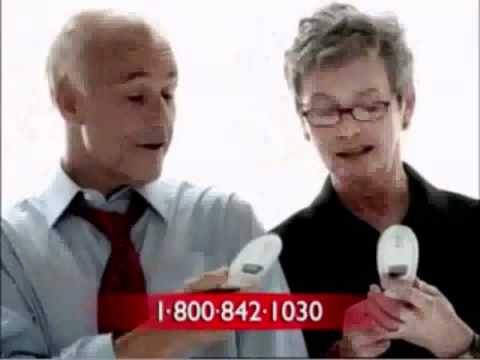 Funny JitterBug Commercial