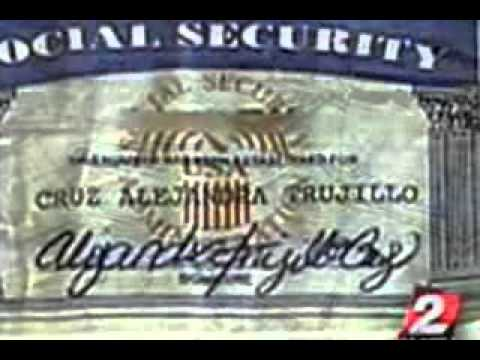 E VERIFY SYSTEM TO VERIFY VALIDITY OF SOCIAL SECURITY NUMBERS