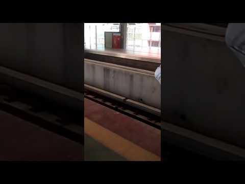 Mumbai metro - Andheri to Ghatkoper