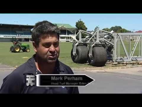 Working in New Zealand  19 - DOC Ranger, Retail Buying, Sports Turf - JTJS2 EP9