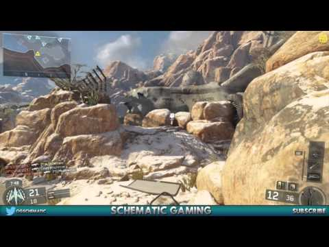 Black Ops 3 Multiplayer - Live Commentary - Video 2