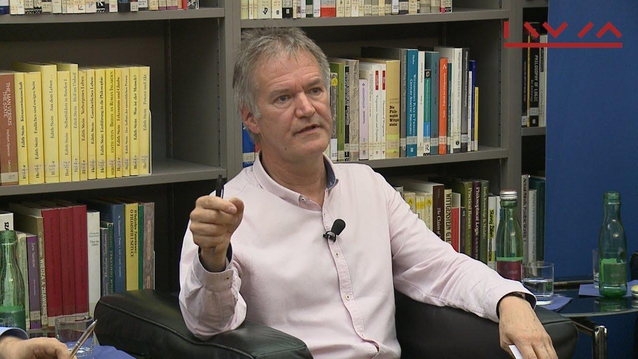 David Goodhart: Dilemmas of Post-liberalism