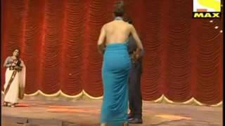 Deepika Padukone Hot Backless