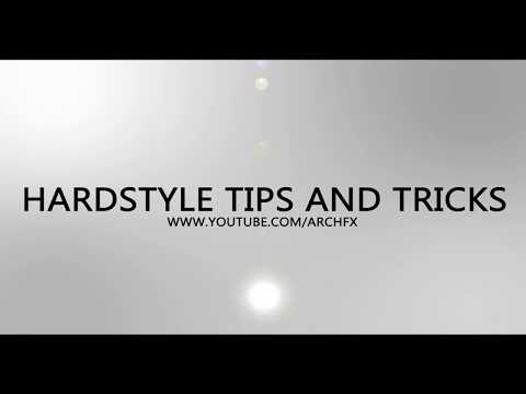 Arch FX - Hardstyle Tips & Tricks Episode #20 ( Hardstyl Saw Lead With Serum)