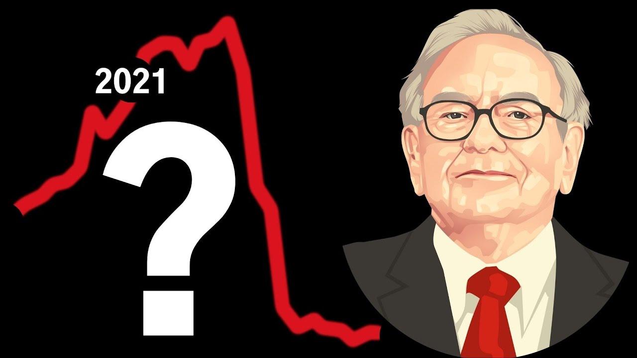 Warren Buffett: The Stock Market Could Go NEGATIVE For 17 Years
