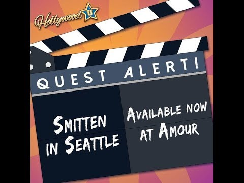 Hollywood U: Rising Stars - Smitten in Seattle (Chris Winter's date #14)