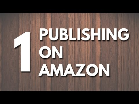How to Publish an Amazon Best Seller - My Story