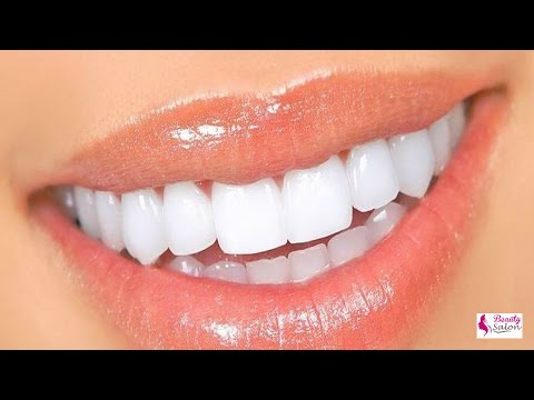 How To Whiten Teeth at Home in 3 Minutes  SIMPLE