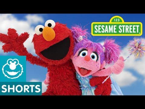 Sesame Street: Drumming for Exercise