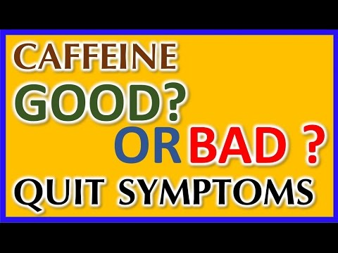 what caffeine does to your body?is caffeine found in  tea,coffee,energy drinks good for your health?