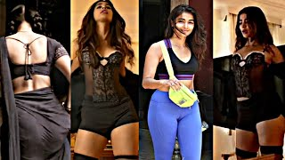 Pooja Hegde - Hottest slow motion compilation of sexy thighs and a** 💦💦 | Sexy Figure 😍 |