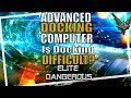 Elite Dangerous Is Docking Difficult REBOOT AND RESTART Adv Docking Computer mp3