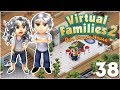 Nearly Starving the Spice Family!! • Virtual Families 2 - Episode #38