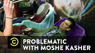 Problematic with Moshe Kasher - Getting Spiritual at a Psychedelics Conference
