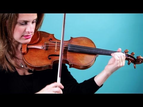 What Is a Chord? | Violin Lessons